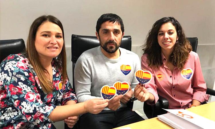 Ciudadanos C´s San Sebastián de los Reyes lidera, un año más, el número de mociones aprobadas