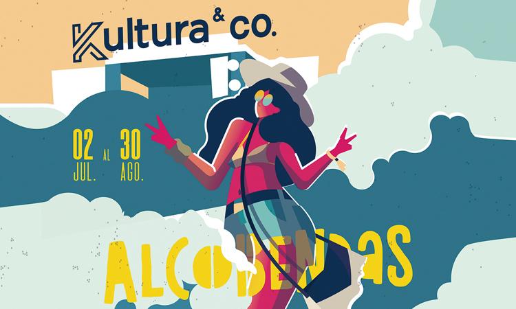 Kultura&Co Alcobendas