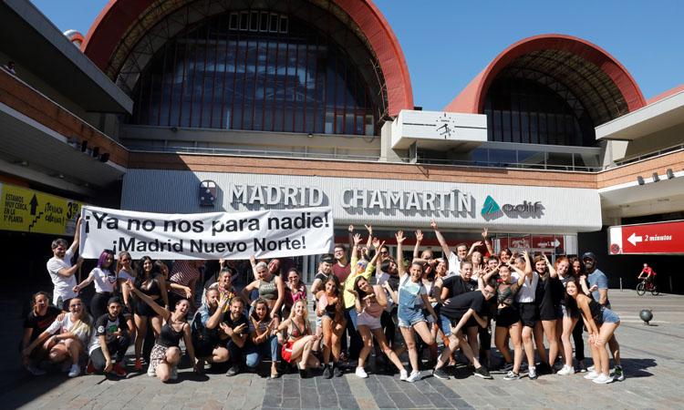 Un nuevo reconocimiento vecinal para #MadridNuevoNorte