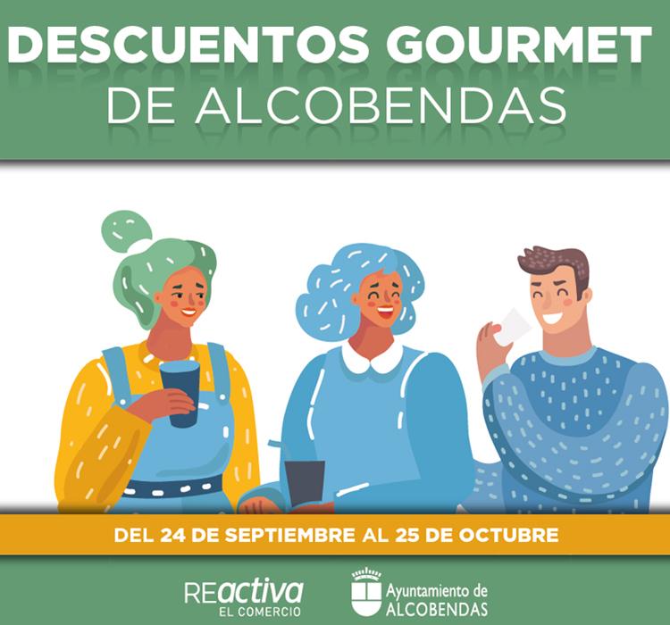 El Ayuntamiento de Alcobendas pone en marcha una iniciativa para impulsar la hostelería local