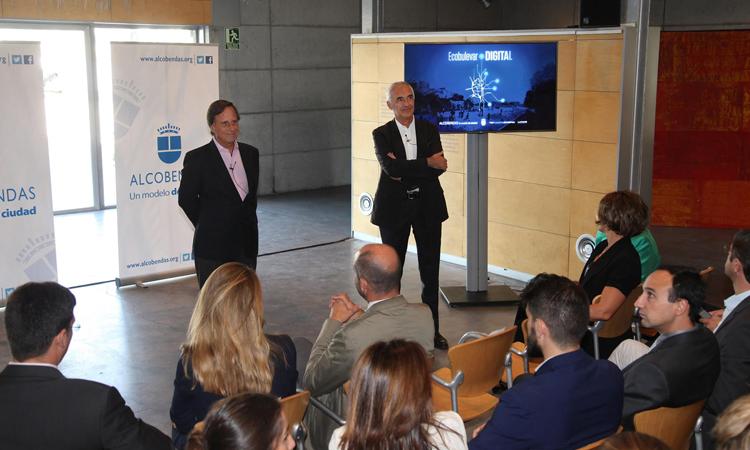 """Presentado el Proyecto """"EcoBulevar Digital"""""""