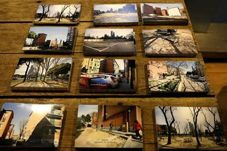 Urban Seams: Costuras Urbanas en el entorno de Madrid Nuevo Norte