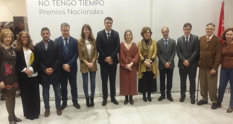 Alcobendas cuenta desde ahora con un espacio de exposición permanente para los grandes de la fotografía española