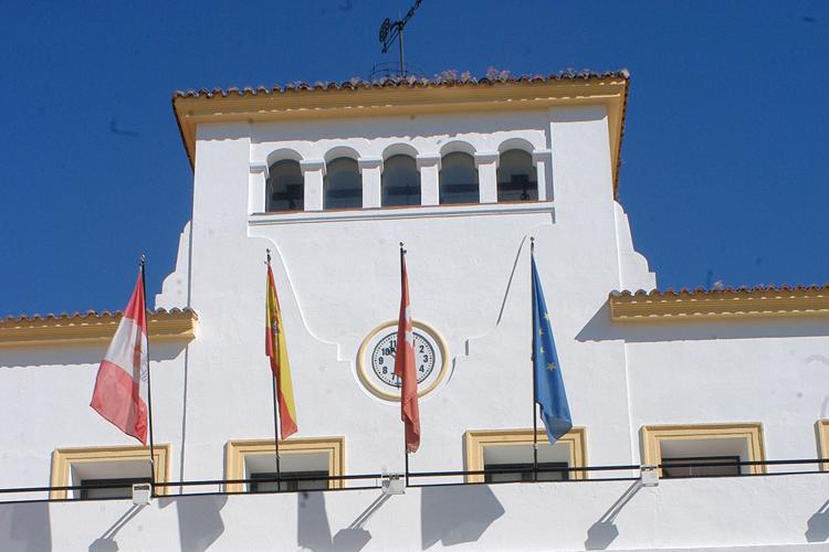 El alcalde de Sanse se reúne con la Comunidad de Madrid para exigir la realización de test a toda la población y el mismo trato que a otros municipios