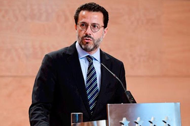 La Comunidad de Madrid ya ha destinado casi 1.800 millones del Fondo COVID a combatir la pandemia