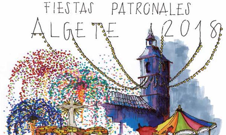 Algete vive ya sus Fiestas Patronales 2018