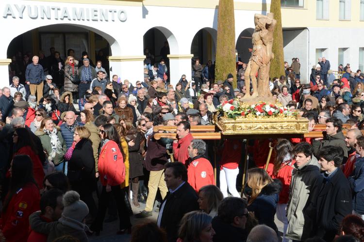 El pleno Municipal del próximo jueves ratificará por unanimidad la suspensión de las Fiestas de agosto de Sanse