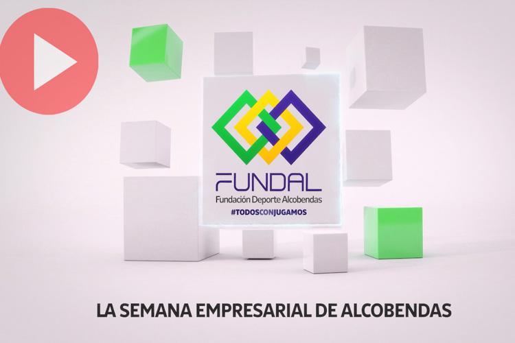 """FUNDAL pone en marcha """"La Semana Empresarial de Alcobendas"""""""