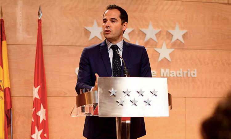 La Comunidad de Madrid autoriza el convenio para rehabilitar 200 viviendas del casco antiguo de Alcobendas