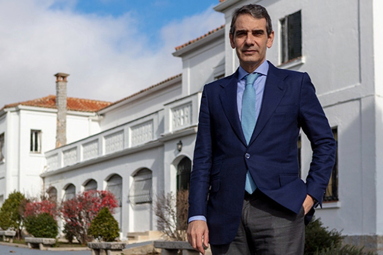 """Juan Luis Yagüe: """"las clases digitales abren un abanico de posibilidades inmenso"""""""