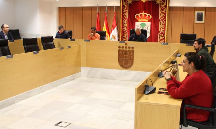 El Ayuntamiento de Sanse flexibiliza el pago de impuestos