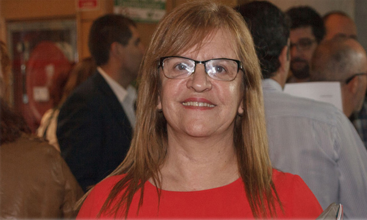 Jussara Malvar presentará candidatura para seguir trabajando por Sanse en la próxima legislatura