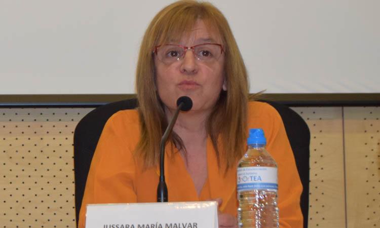 Jussara Malvar sigue moviendo ficha con su candidatura