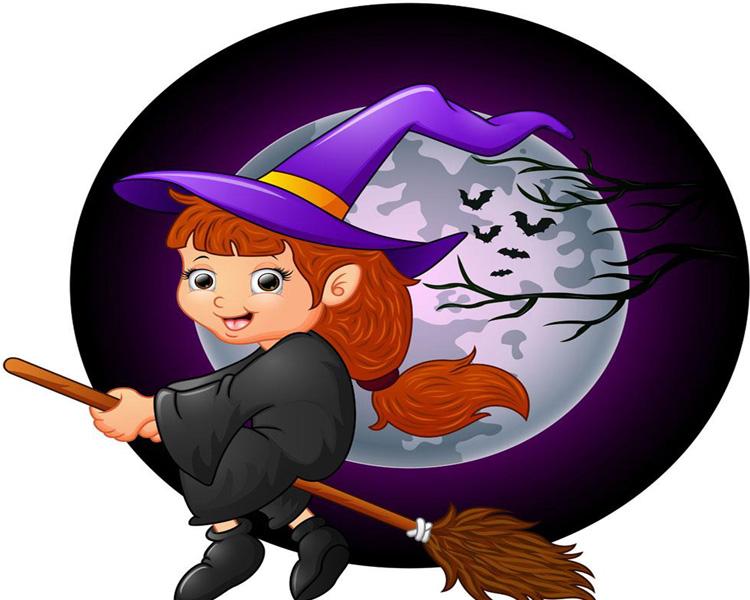 La Leyenda de las Brujas: taller para acabar con las desigualdades a través de la magia