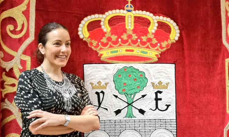 La presidenta del Partido Popular de San Sebastián de los Reyes denuncia