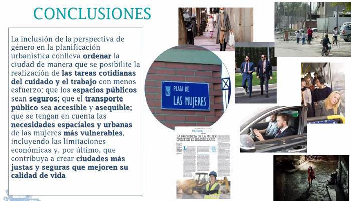 Madrid Nuevo Norte, modelo de aplicación de la perspectiva de género en el urbanismo