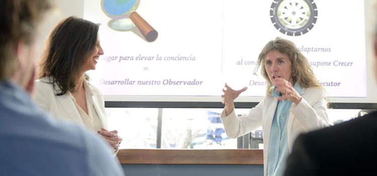 """Las fundadoras de la """"Escuelita de El Encinar de los Reyes"""" comparten su Método WINN en dos """"Parenting Talks"""""""