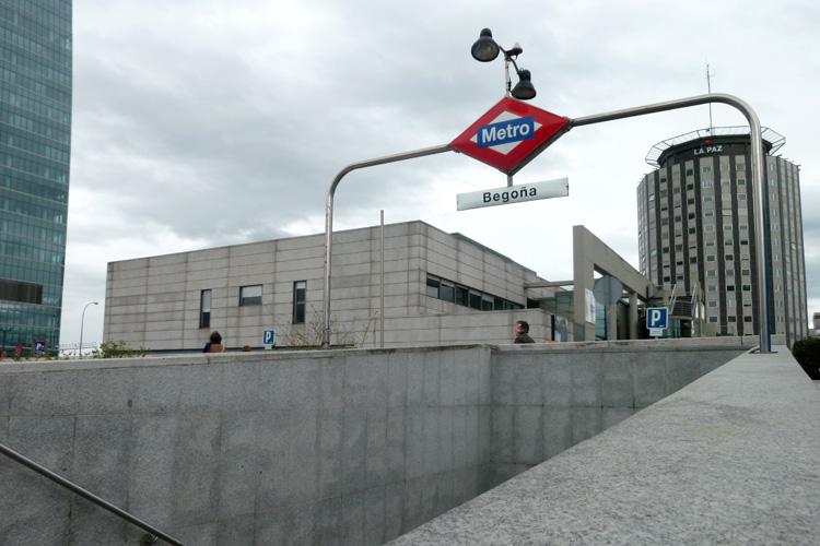 El Pleno de la Junta Municipal de Fuencarral – El Pardo aprueba la instalación de ascensores en las estaciones de metro que carecen de ellos