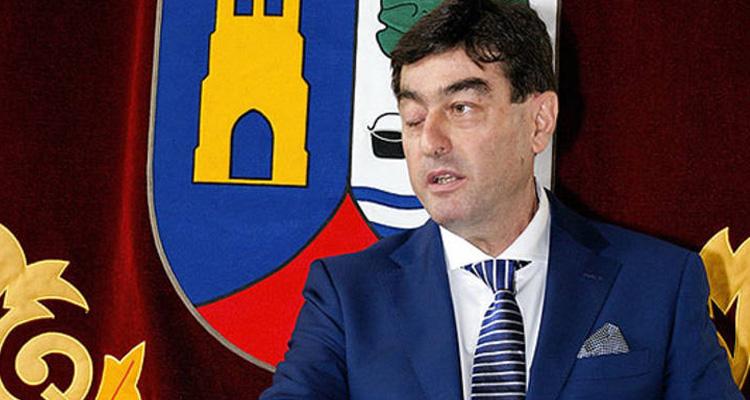 El Ayuntamiento de Valdeolmos-Alalpardo también se planta contra el Coronavirus