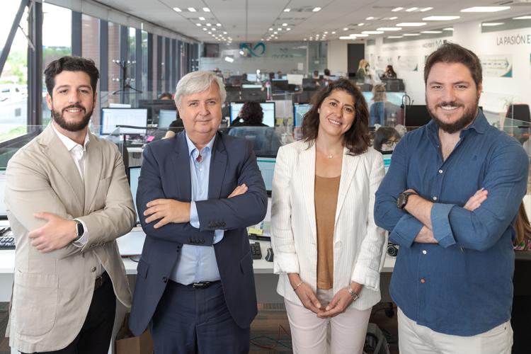 Mobius Group ficha a Jorge Oliveros para conducir a WOLLY a la vanguardia de la asistencia del hogar y las reparaciones de vehículos
