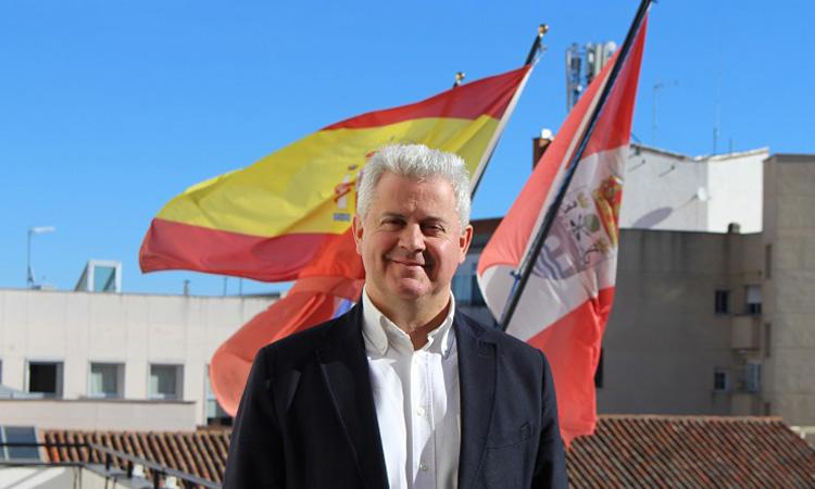 El alcalde de Sanse, Narciso Romero, envía una carta abierta a sus convecinos a través de las Redes Sociales