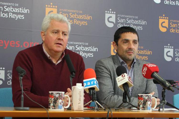 San Sebastián de los Reyes aprueba su Prespuesto 2020