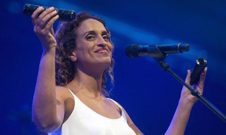 La Comunidad de Madrid y la cantante israelí Noa ponen en marcha un concierto solidario para combatir el COVID-19