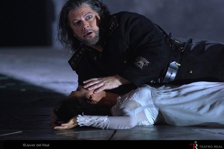 """¡Disfruta de la ópera """"Otelo"""", con máxima calidad, por solo 4 euros!"""