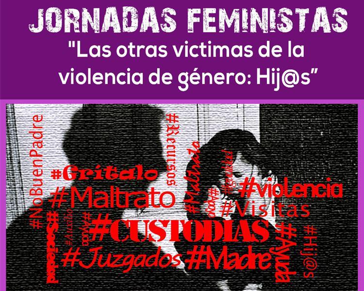 Segunda Jornada Feminista organizada por los PSOE de Alcobendas y Sanse