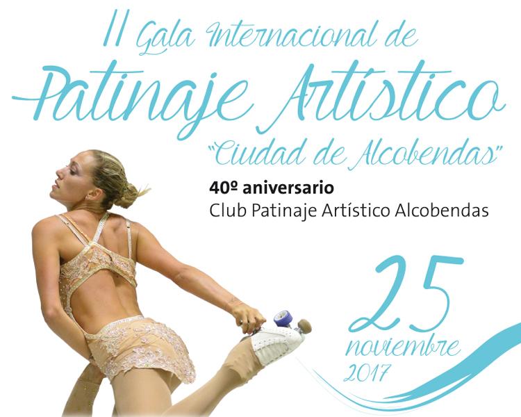 El Patinaje Internacional se cita en Alcobendas
