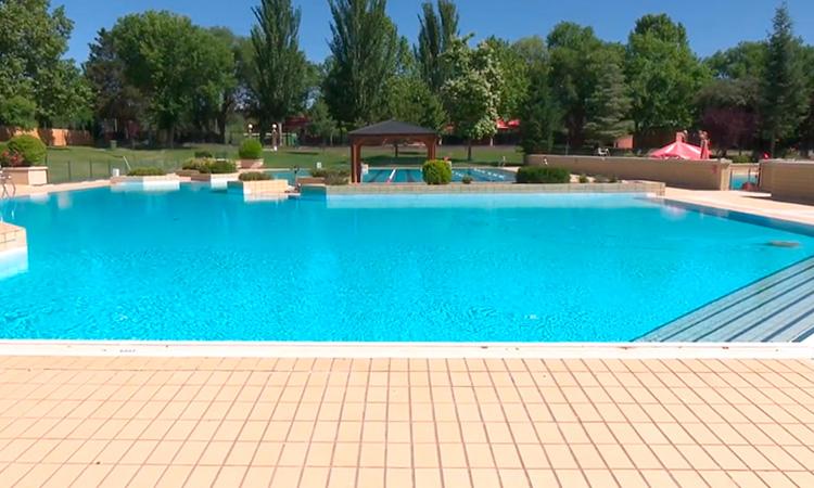 El Ayuntamiento de Sanse pone en marcha el Programa de Vigilancia y Control Sanitario de piscinas públicas y privadas