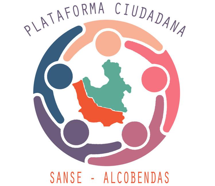 La Plataforma Ciudadana Sanse-Alcobendas reclama a las autoridades locales un plan integral ante esta emergencia social
