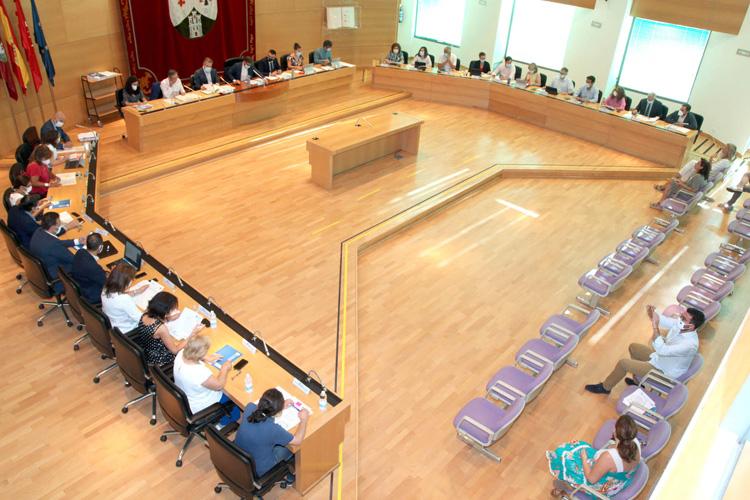 Aprobado el Presupuesto Municipal de Alcobendas para 2020