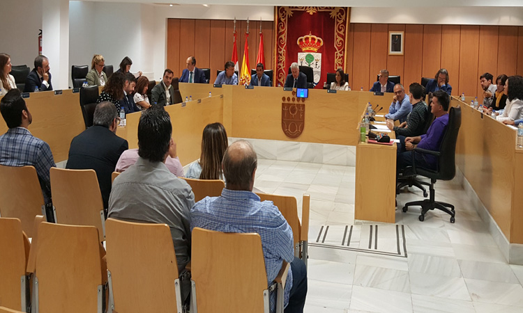 "Sanse se une a ""Municipios por la Escolarización Inclusiva"""