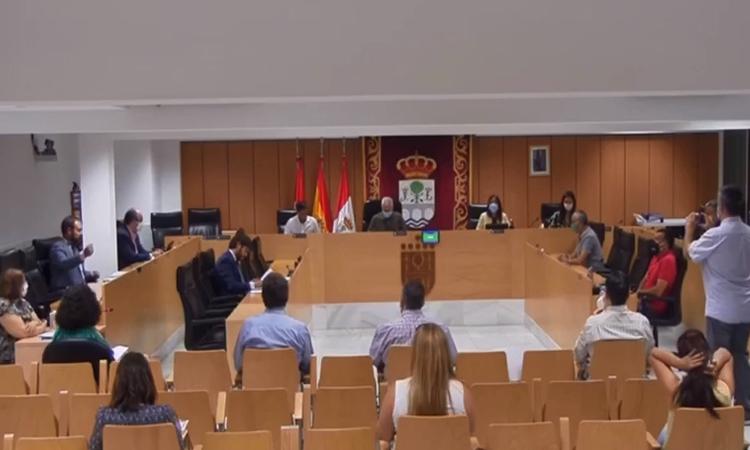 El Gobierno de San Sebastián de los Reyes pedirá la comparecencia de la Presidenta de la Comunidad de Madrid, Isabel Díaz Ayuso