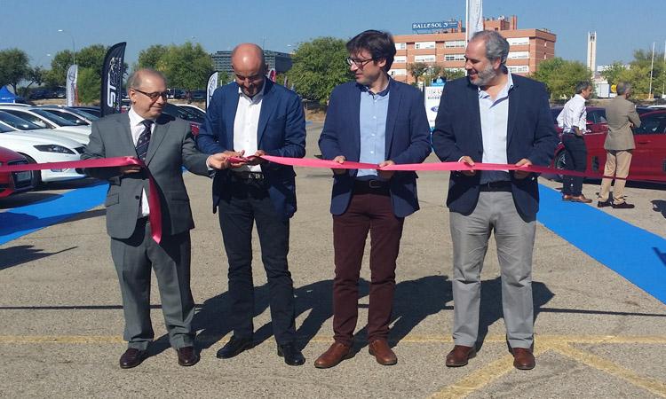 Inaugurada oficialmente RENOVAUTO ALCOBENDAS