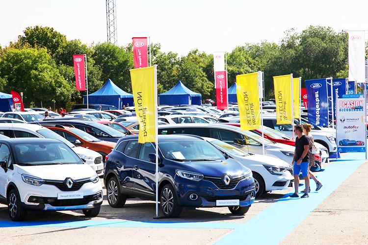 Los concesionarios de Alcobendas y AICA crean una plataforma con toda la oferta automovilística de ocasión