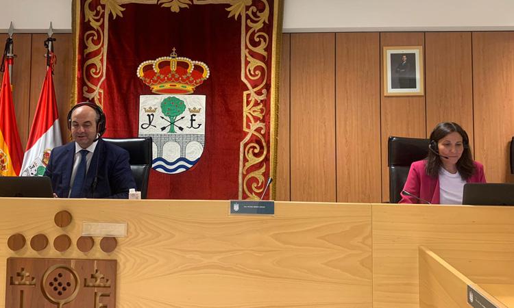 """El Ayuntamiento de Sanse destina 6.8 millones de euros al Plan de Contingencia """"Sanse te ayuda"""" para afrontar la crisis"""