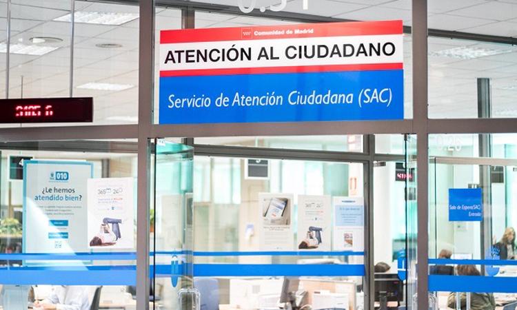 El Servicio de Atención Ciudadana de Alcobendas recupera su horario habitual