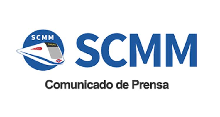 El Sindicato de Maquinistas valora positivamente la firma del Preacuerdo de Convenio alcanzado con Metro de Madrid