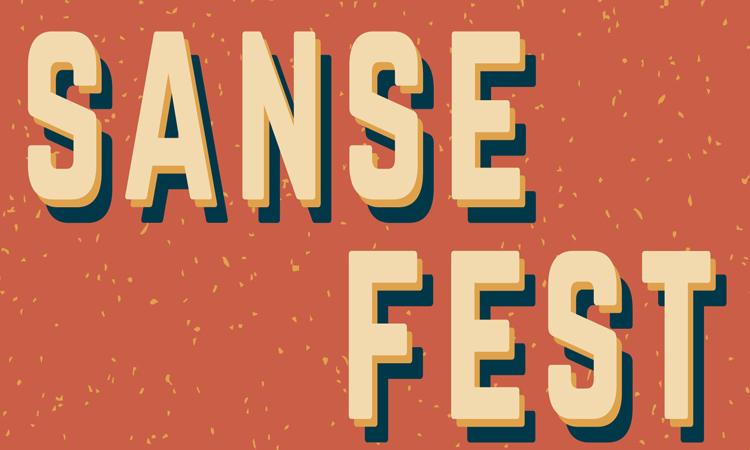 Todo listo y preparado para la celebración del festival #YoMeQuedoEnCasaSanseFest