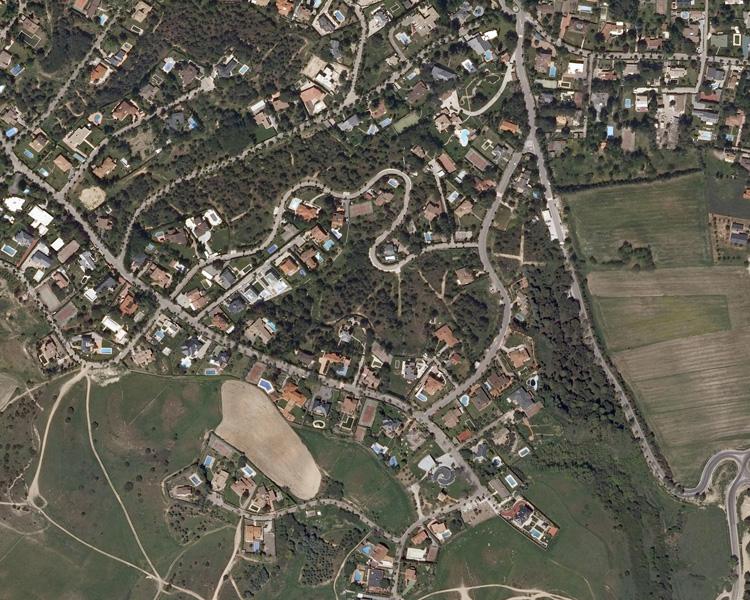 El Gobierno de Sanse aprueba su primer proyecto de asfaltado de la ciudad en las urbanizaciones con una inversión de 400.000 €