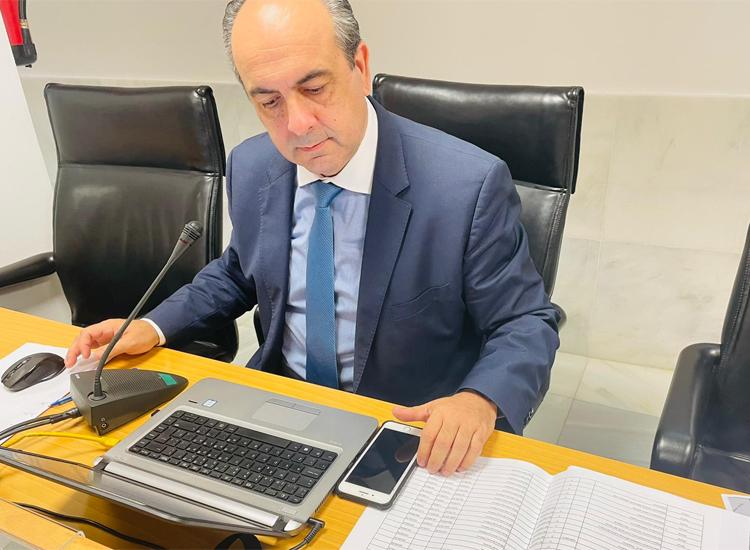 El Ayuntamiento de Sanse impulsa un ambicioso Plan de Contratación para 2021 que multiplica los servicios públicos