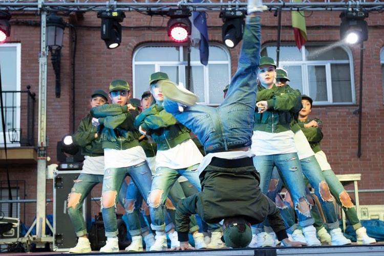 La Escuela Municipal de Música y Danza de Sanse amplía su oferta formativa con más actividades y grupos