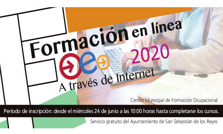 Sanse lanza su nuevo programa de Formación en línea, centrado en las Nuevas Tecnologías de la Información