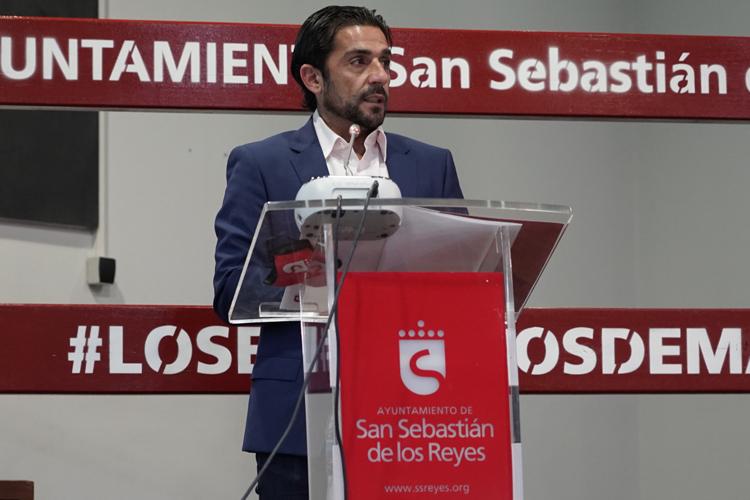 El Gobierno de San Sebastián de los Reyes urge a la Comunidad de Madrid a dar el visto bueno a sus encierros de agosto