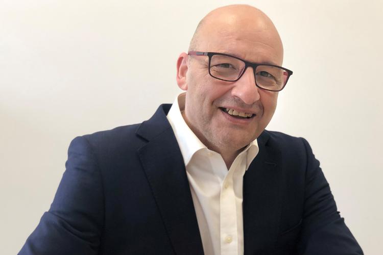 Santiago Ortega Conde Director de Operaciones de Mobius Group Madrid