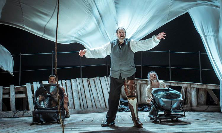 El Teatro Adolfo Marsillach de Sanse ha preparado un fin de año espectacular