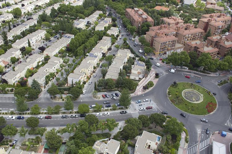 San Sebastián de los Reyes, entre las tres ciudades más seguras de España para conductores, peatones y ciclistas