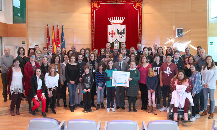 Alcobendas renueva el sello como Ciudad Amiga de la Infancia